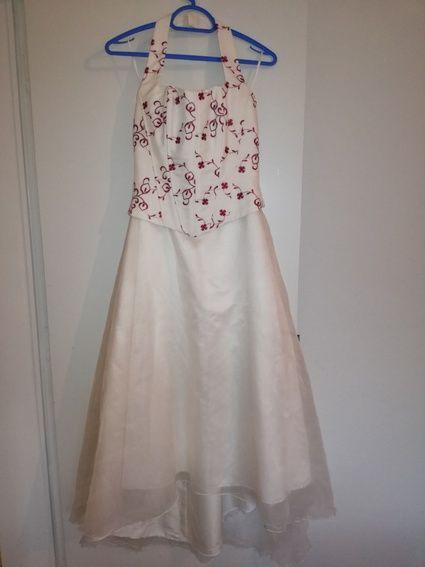 Robe de mariée Taille 38 - Pyrénées Atlantiques
