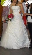 rode de mariée - les mariées de provence  - Occasion du Mariage