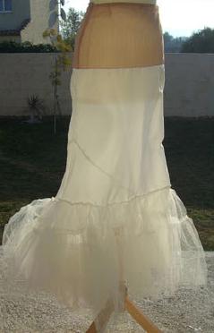 Robe de mariée Cymbeline pas cher d'occasion - Occasion du Mariage