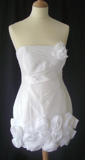 Robe de mariée for fashion originale et pas cher - Occasion du mariage