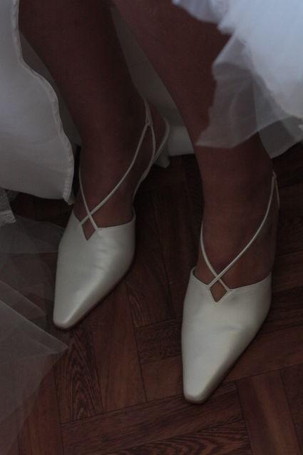 Chaussures  pas cher d'occasion 2012 - Midi Pyrénées - Tarn - Occasion du Mariage