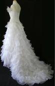 Robe de mariée originale d'occasion pas cher 2012 - Languedoc Roussillon - Hérault - Occasion du mariage