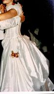 Robe mariée cymbeline écrue  - Occasion du Mariage