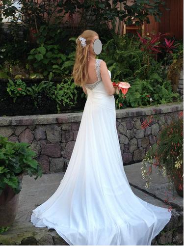 Robe de mariée Cosmobella d'occasion à Nice
