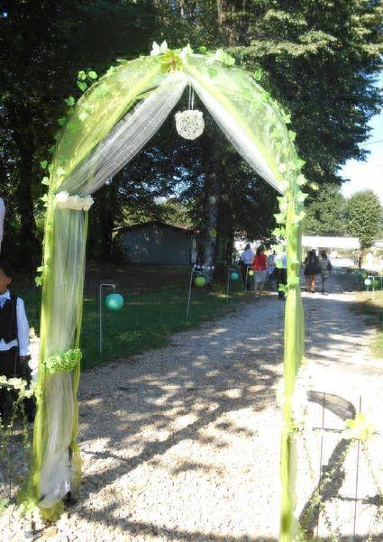 Occasion du Mariage