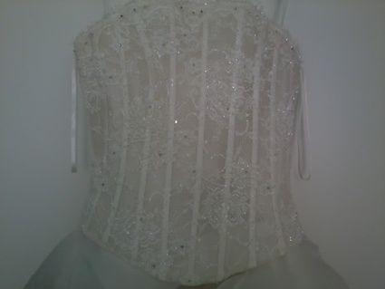 Magnifique robe de mariée créateur Divina Sposa