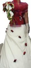 rode de mariée - Occasion du Mariage