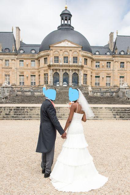 Robe de mariée Cymbeline T38 d'occasion - Seine et Marne