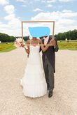Robe de mariée Cymbeline T38 - Occasion du Mariage