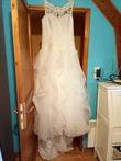 robe de mariée et accessoires - Nord