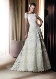 robe de mariée Amanda Pronovias T40-42 - Occasion du Mariage