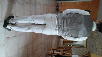costume 3 pièces  - Allier