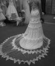 Robe de mariée de créateur Yolan Cris - Occasion du Mariage
