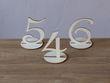Numéros de table - Occasion du Mariage