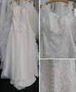 Robe de mariée Grande Taille Neuf - Occasion du Mariage