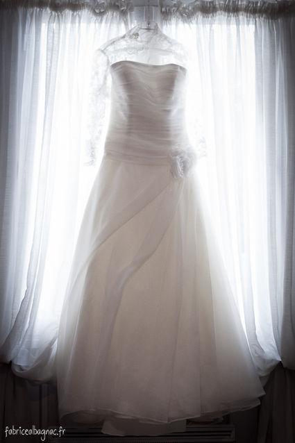 Loue Robe de mariée Gedania Luna Novia - Occasion du Mariage