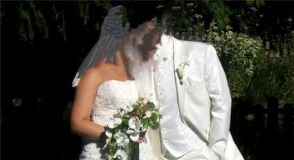 Superbe costume de marié 5 pièces  - Occasion du Mariage