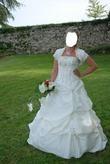 Robe de mariée Nana Couture - Occasion du Mariage
