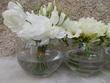 Vases boule - Occasion du Mariage