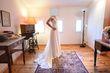 Robe de mariée mousseline et dentelle - Occasion du Mariage
