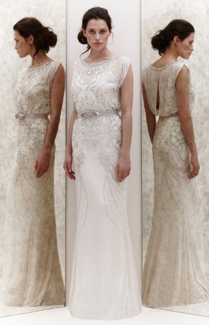 Robe de mari e jenny packham mod le esme alpes maritimes for Jenny packham robe de mariage de saule