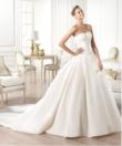 Robe style princesse Georgia - Occasion du Mariage