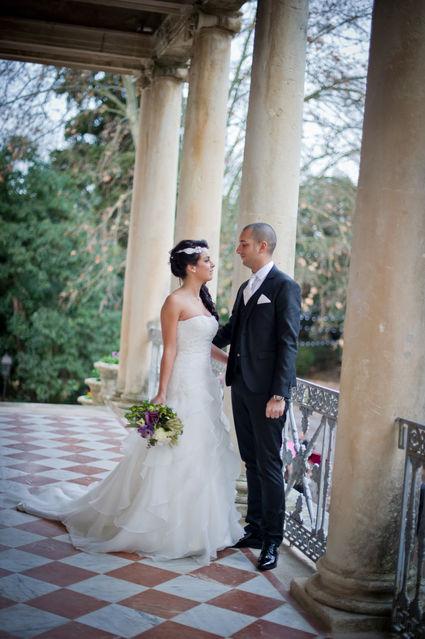 robe de mari e pronuptia d 39 occasion avec bustier perl montpellier. Black Bedroom Furniture Sets. Home Design Ideas