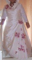 Robe de mariée taille 50/52 - Occasion du Mariage