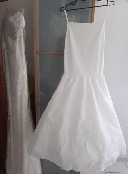 Robe mariée  - Hérault