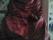 robe de mariée bordeau pas cher d'occasion 2012 - Lorraine - Meurthe et Moselle - Occasion du Mariage