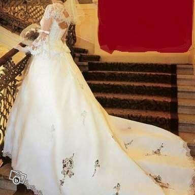 Robe de mariée d'occasion dans le Nord Pas de Calais 2012 - Occasion du mariage