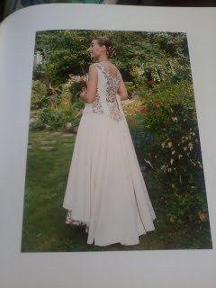 Robe de mariée de créateur pas cher - Bouches du Rhône 2012 - Occasion du mariage