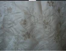 Robe de mariée Pronuptia Sandra pas cher - Occasion du mariage