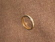 Alliance or et diamant en bijoux de mariage pas cher