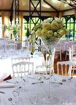 Location vases martini H70 cm  - Occasion du Mariage
