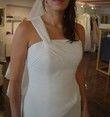 Robe de mariée PRONOVIAS 2014 taille 38/40 - Occasion du Mariage
