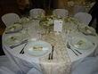 300 assiettes mariage - Occasion du Mariage