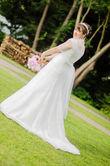 Robe de mariée cymbeline t38 - Rhin (Haut)