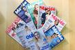 Magazines de mariage - Occasion du Mariage