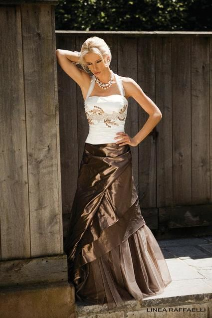 Robe de mariée Linea Raphaelli - Occasion du Mariage