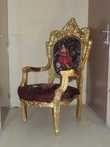 location sublimes trône - Occasion du Mariage