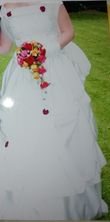 Robe mariée T42 - Occasion du Mariage