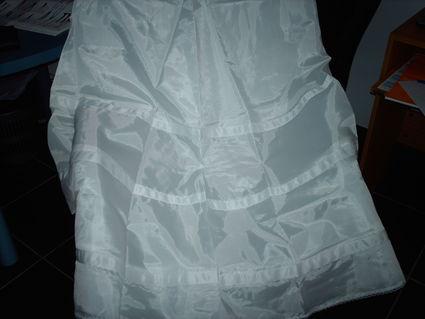 robe de mariée - Maine et Loire