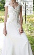 Très belle robe de mariée neuve et pas cher 2012 - Occasion du Mariage