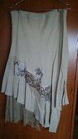 tailleur veste + jupe marque FUEGO Woman - Occasion du Mariage