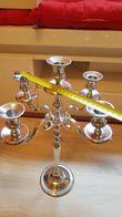 Lot de 3 chandeliers - Occasion du Mariage
