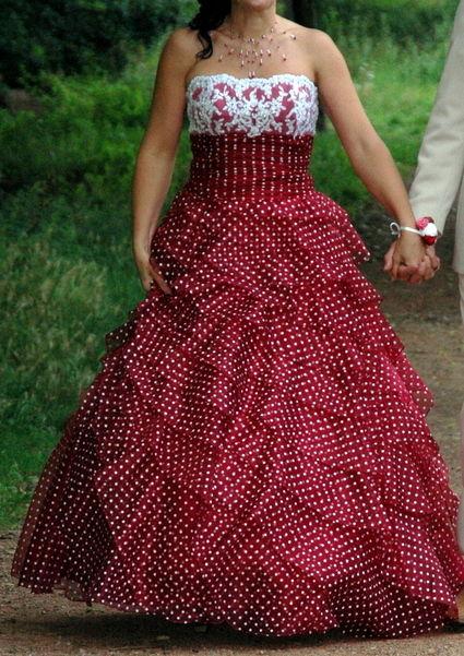 Robe de mariée pas cher d'occasion T40/42 - Occasion du mariage