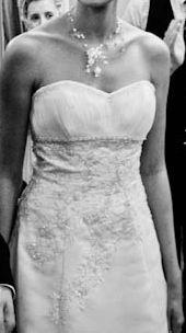 Très belle robe de mariée Pronuptia, Elegante Féerie. - Occasion du Mariage