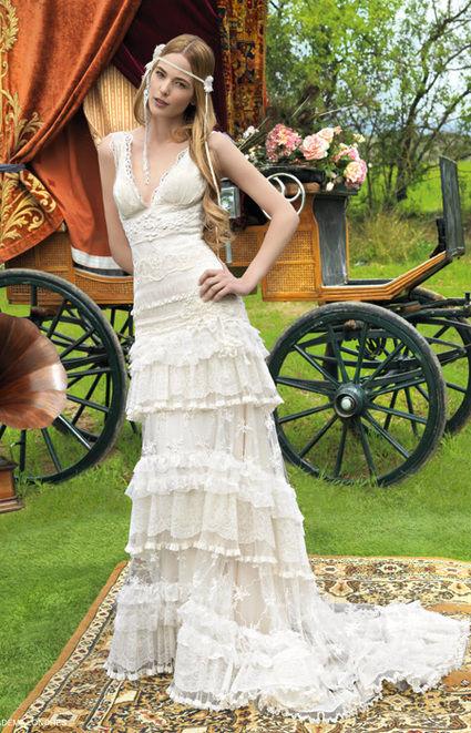 Bon d'achat pour robe de mariée d'une valeur de  1150€ euros chez Nuit Blanche