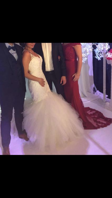 robe de mariée Divina Sposa - Hauts de Seine